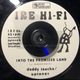 "Ire Hi-Fi-7""-Into The..."