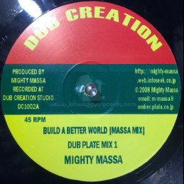 DUB CREATION-MIGHTY...