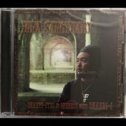 Falasha Recordings-CD-Inna...