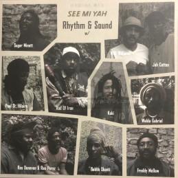 Burial Mix-LP- See Mi Yah /...