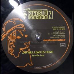 """Kingston Connexion-12""""-Jah..."""