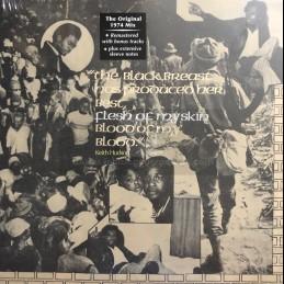 Atra Records-Lp-Flesh Of My...