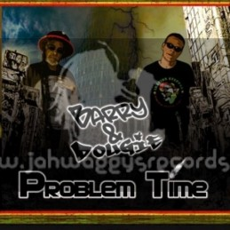 Reggae On Top-LP-Problem Time / Barry And Dougie