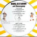 "Sip A Cup Showcase Vol-5-12""-Jah Messingers / Earl Sixteen"