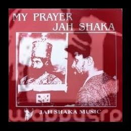 Jah Shaka Music-LP-My Prayer / Jah Shaka