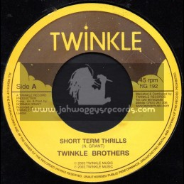 Twinkle Riddim Section