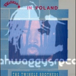 The Twinkle Brothers-LP-In Poland / The Twinkle Brothers