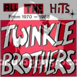 The Twinkle Brothers-LP-All The Hits From 1970 - 1988 / The Twinkle Brothers