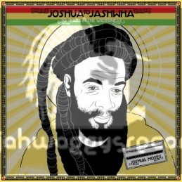 Bristol Archive Records-LP-30 Years In The Wilderness / Joshua Moses