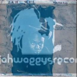 Iroko Records-LP-Watchful Eyes / Jah Mel