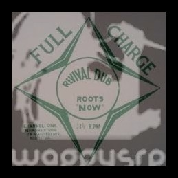 Well Charge-LP-Revival Dub-Roots Now / The Revolutionaries