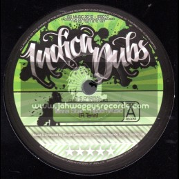 "Indica Dubs-7""-Rebel Music / Tenna Star"