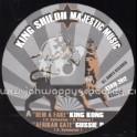 "King shiloh majestic music-12""-Dem A Fake/King Kong+Prevail/Earl 16"