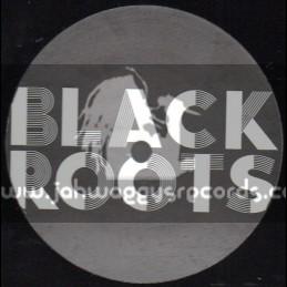"Sugar Shack Records/Nubian Records-12""-Pompus Way / Black Roots"