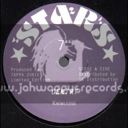 "Stars-7""-Centry / Knowledge"