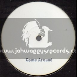 "Blank-12""-Come Around Remix"