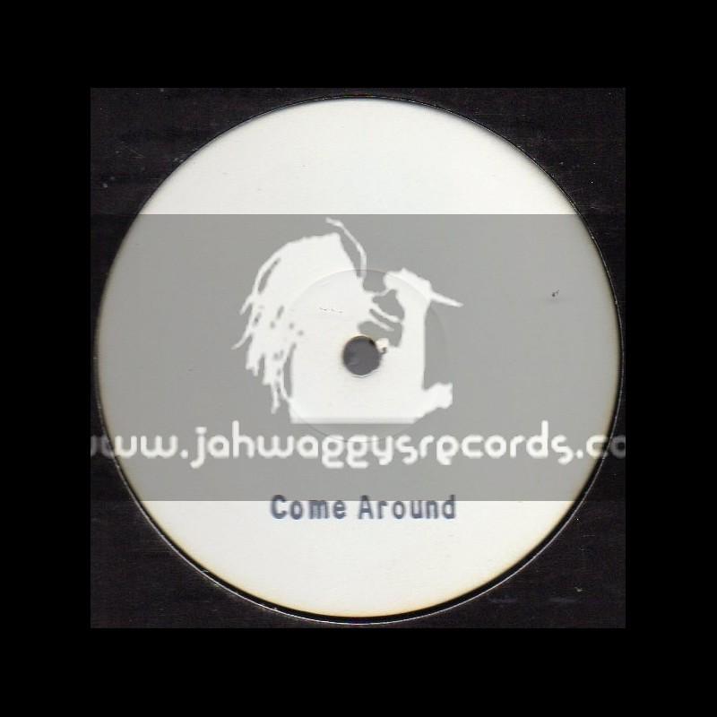 "Blank-12""-Come Around Remix"