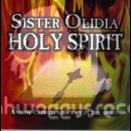 King Earthquake-LP-Holy Spirit / Sister Olidia