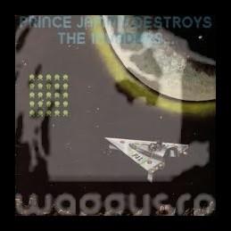 Greensleeves-LP-Prince Jammy Destroys The Invaders