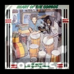 VP Records-Double LP-Heart Of The Congos - Deluxe Edition