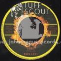 "Tuff Scout-7""-Fire / Papa Levi"