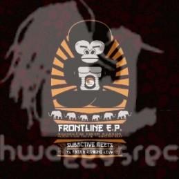 "Scotch Bonnet-12""-Frontline E.P / Subactive Meets El Fata & Ranking Levy"