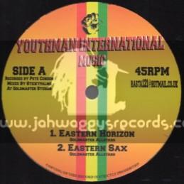 "Youthman International Music-12""-Eastern Horizon / Goldmaster Allstars"