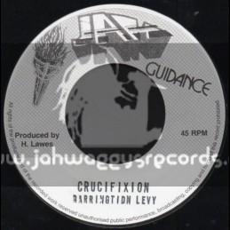 "Jah Guidance-7""-Crucifixion / Barrington Levy"