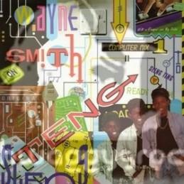 Greensleeves-LP-Sleng Teng / Wayne Smith