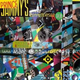 Greensleeves-LP-Computerised Dub / Prince Jammys
