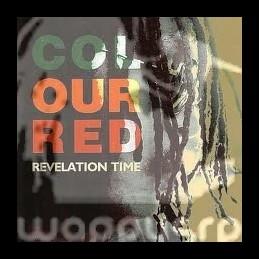 Charm-LP-Revelation Time / Colour Red