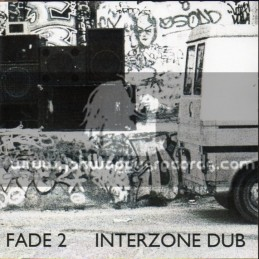 Black redemption-CD-Interzone Dub-Fade 2
