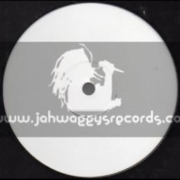 """IMPERIAL ROOTS 12"""" EP-FEATURING,DAN I/PAUL FOX/JONAH DAN + KING KIETU"""