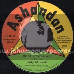"""Ashandan-7""""-Black Woman Judy Mowatt"""