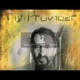 "Spear Hit Music-12""-My Provider / Ras Hassen Ti"