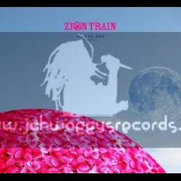 Universal Egg Double LP-Live As One / Zion Train - Remixed