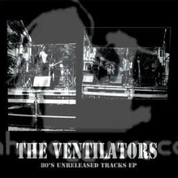 "Vinyl Supply-12""Ep-80s Unreleased Tracks / The Ventilators"