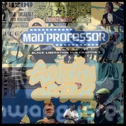 Ariwa-LP-Evolution Of Dub / Black Liberation Dub Chapter 3