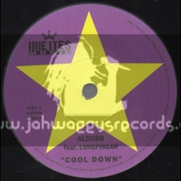 "Irie Ites Music-7""-Cool Down / Aldubb Feat. Longfish"
