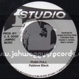 "Studio 1-7""-Push Pull / Pablove Black + Oppression / Alton & Zoot"