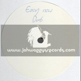 """Struggle And Strive Records-12""""-Test Press-Easy Now Dub + Reach For The Key Dub / Uprising Sounds"""