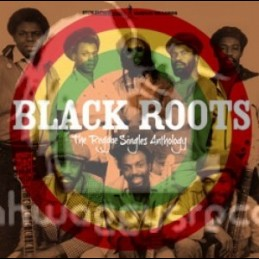 Bristol Archive Records-Double LP- The Reggae Singles Anthology / Black Roots