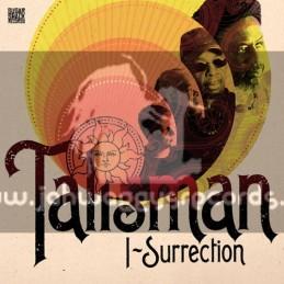 Sugar Shack Records-LP-I Surrection / Talisman