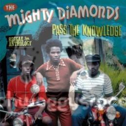 Vp Records-Lp-Pass The Knowledge / Mighty Diamonds