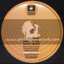 "Irieland Music-10""-Guide I / Jah Seal"