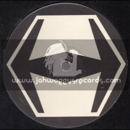 "Hazard Dub Company-12""-Look Youthman / Barrington Levy (Remix)"