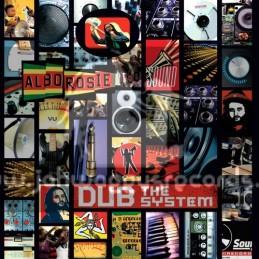 Vp-Greensleeves-Dub The System / Albarosie