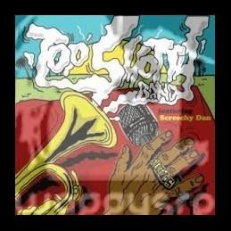 Al Paragus-Double Lp-Top Shotta Band Feat. Screechy Dan