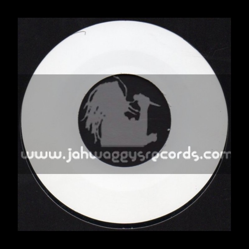 "Test Press-7""-Collie Mr Collie Man / Michael Palmer"
