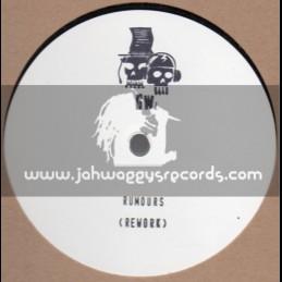 "UNIT 137-12""-Rumours (Gregory Issac - Re Work) / Ghostwriterz"